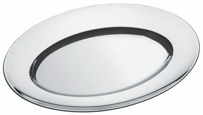 Travessa Rasa Aço Inox 20cm Buena Tramontina 61700200