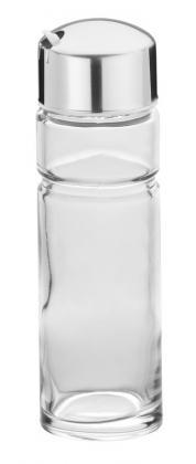 Vidro para Azeite ou Vinagre com Tampa Inox Utility Tramontina 61119059