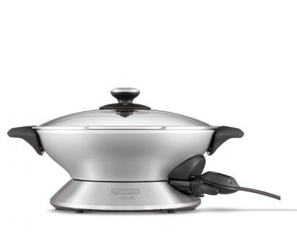 Wok Chef 110V Tramontina by Breville 69120011